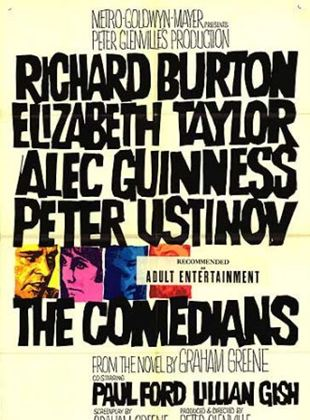 Os Farsantes - Filme 1967 - AdoroCinema