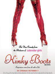 Kinky Boots - Fábrica de Sonhos