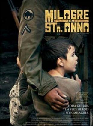 Milagre em Santa Anna