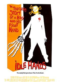 A Mão Assassina