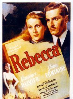 Rebecca, A Mulher Inesquecível