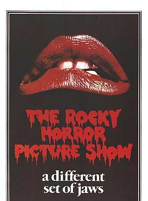 The Rocky Horror Picture Show VOD