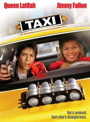 Táxi VOD