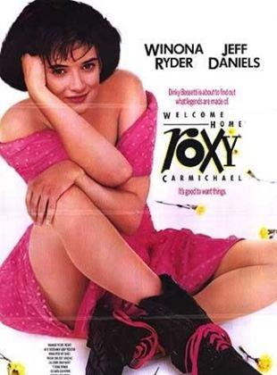A Volta de Roxy Carmichael