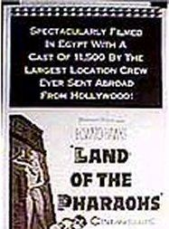 Terra dos Faraós
