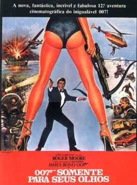 007 - Somente Para Seus Olhos