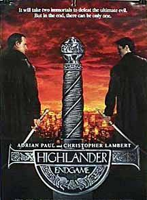 Highlander - A Batalha Final
