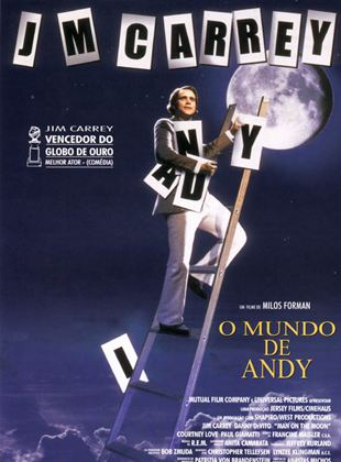 O Mundo de Andy