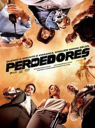 Os Perdedores VOD