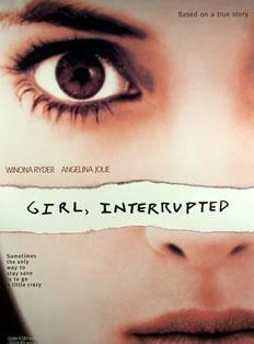 Garota, Interrompida