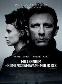Millennium - Os Homens Que Não Amavam as Mulheres