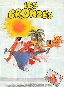 Os Bronzeados