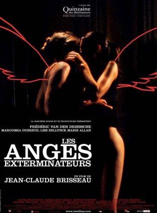 Os Anjos Exterminadores