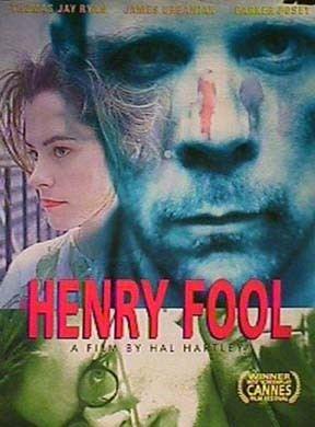 As Confissões de Henry Fool