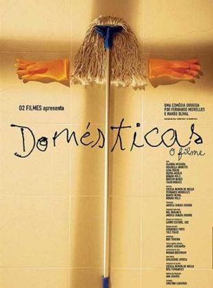 Domésticas - O Filme VOD
