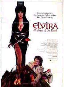Elvira, a Rainha das Trevas