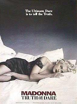 Na Cama com Madonna