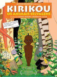 Kirikou 2 - Os Animais Silvestres