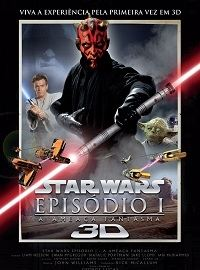 Star Wars: Episódio 1 - A Ameaça Fantasma