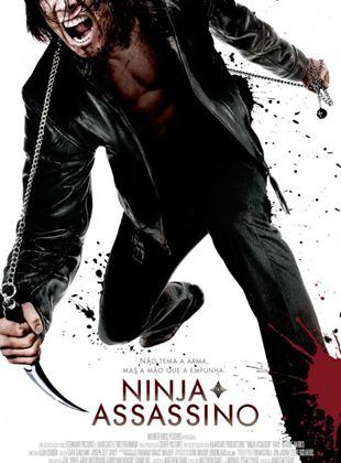 Ninja Assassino