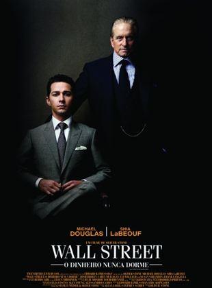Wall Street - O Dinheiro Nunca Dorme