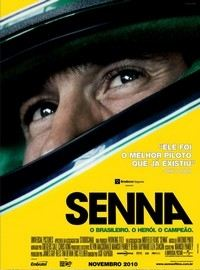 Senna: O Brasileiro, O Herói, O Campeão