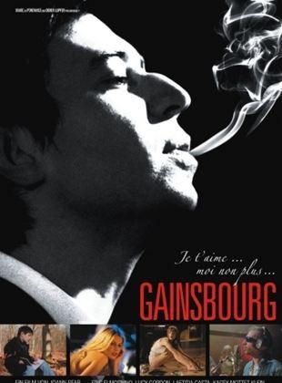 Gainsbourg - O Homem que Amava as Mulheres