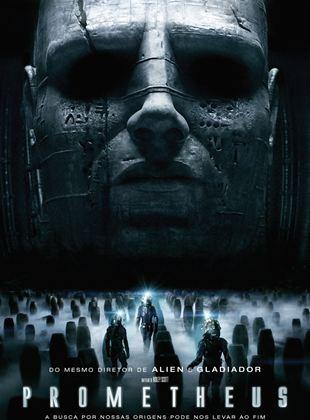 Prometheus - Filme 2012 - AdoroCinema