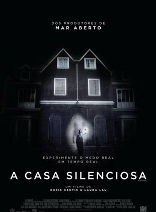 A Casa Silenciosa - Filme 2011 - AdoroCinema