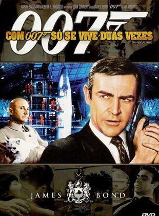 Com 007 Só Se Vive 2 Vezes VOD