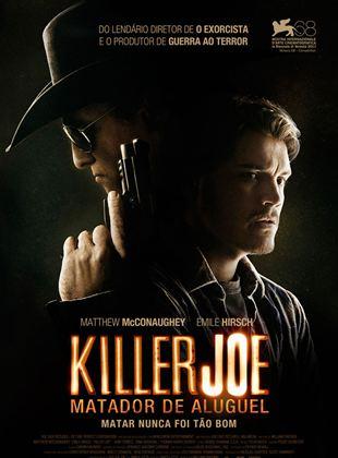Killer Joe - Matador de Aluguel