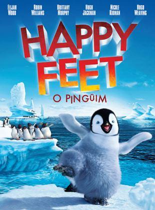 Happy Feet - O Pinguim