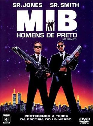 Homens de Preto