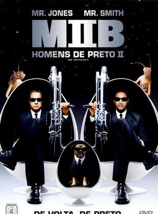 Homens de Preto 2