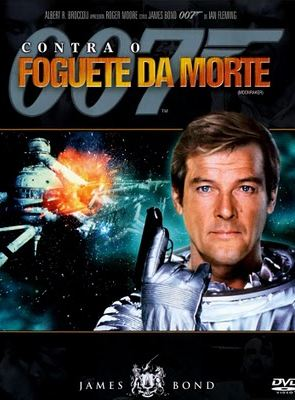 007 Contra o Foguete da Morte
