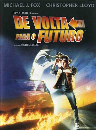 De Volta para o Futuro VOD