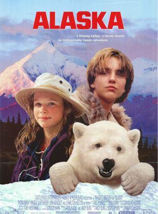 Alaska - Uma Aventura Inacreditável