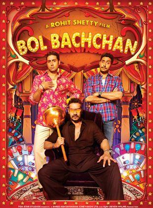 Bol Bachchan – O Musical