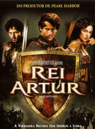 Rei Arthur