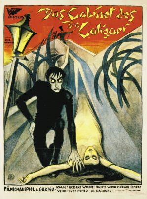 O Gabinete do Doutor Caligari