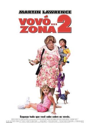 Vovó... Zona 2