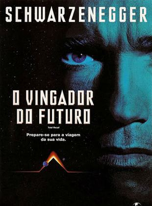 O Vingador do Futuro