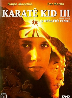 Karatê Kid 3 - O Desafio Final
