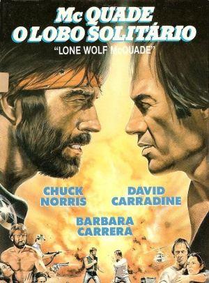 McQuade, O Lobo Solitário - Filme 1983 - AdoroCinema