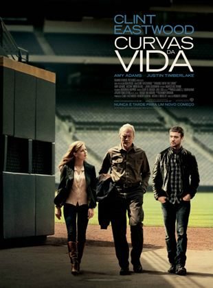 Curvas da Vida - Filme 2012 - AdoroCinema