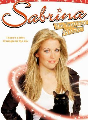 Sabrina, Aprendiz de Feiticeira