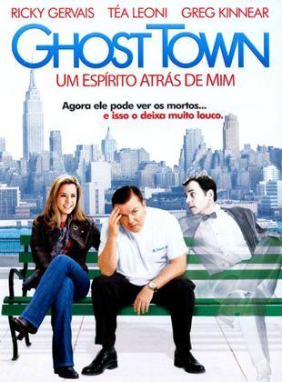 Ghost Town - Um Espírito Atrás de Mim