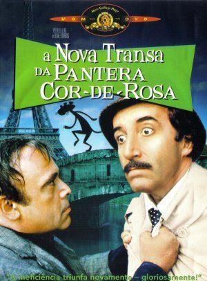 A Nova Transa da Pantera Cor de Rosa - Filme 1976 - AdoroCinema