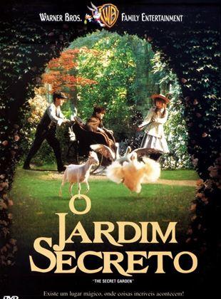 O Jardim Secreto VOD