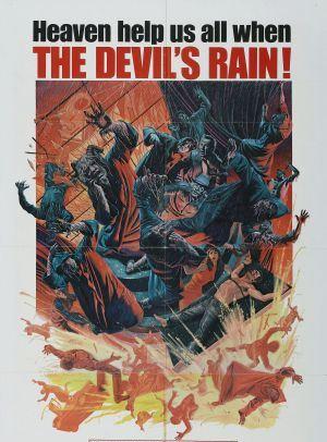 A Chuva do Diabo